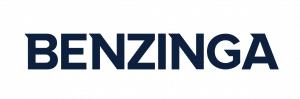 Benzinga Pro Logo